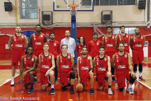 Nueva cita para el Isover Basket Azuqueca, esta vez en Girona