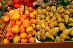 Los precios suben un 1,2% en Castilla-La Mancha en octubre y la tasa interanual se sitúa en el 2,6%