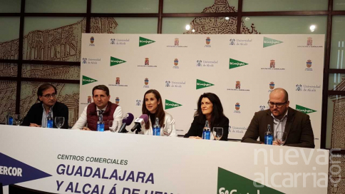 El circuito We Are Ready El Corte Inglés llega a Guadalajara el 2 de diciembre