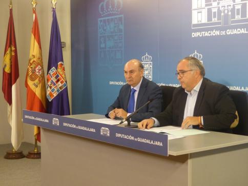 Varapalo judicial al PSOE que da la razón a la Diputación sobre la adecuación de los órganos de Gobierno del Consorcio de Residuos