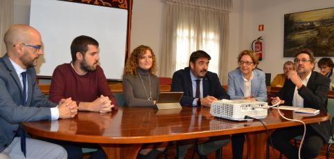 Un total de 45 entidades locales de la provincia de Guadalajara están adheridas al convenio ORVE para acceder al Registro Electrónico Común