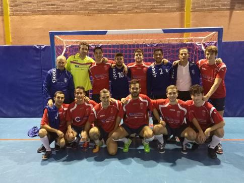 Resumen de la anterior jornada deportiva comarcal