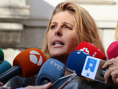 La abogada de Nogueira anuncia que recurrirá la pena ya que ve una