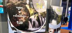 'Trillo y el agua, un idilio que enamora', eslogan del municipio en Intur