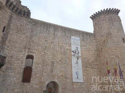 Alimentos de Guadalajara protagonistas de una jornada gastronómica en el castillo de Torija este sábado