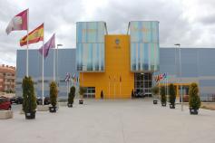 El PDM subvenciona a 41 clubes de Guadalajara