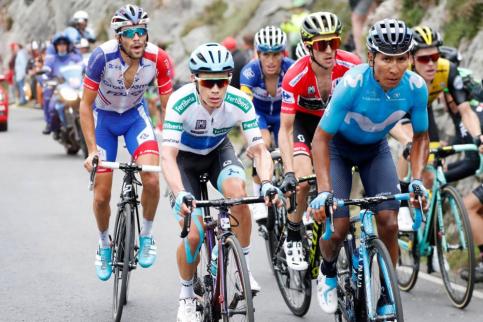 Freijo confirma la llegada a Guadalajara de una etapa de la Vuelta a España