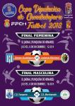 Llegan las finales de la Copa Diputación, con polémica