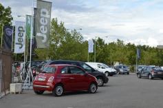 Las ventas de vehículos de ocasión se disparan en Castilla-La Mancha un 34% en noviembre, según Ancove