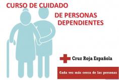 Cruz Roja y Bankia clausuran en Guadalajara un Certificado de Profesionalidad para atender a dependientes