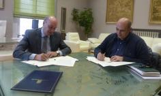 La Diputación aporta 50.000 euros para rehabilitar la casa cuartel de Condemios de Arriba