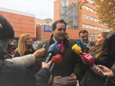 Núñez insiste en que los alcaldes 'populares' en capitales de C-LM no tienen garantizado repetir como candidatos