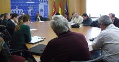 La Comisión provincial de Urbanismo da luz verde a la instalación de una nueva fase de la planta solar fotovoltaica que se está construyendo en Torija