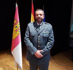 El coordinador del Plan Director para la Convivencia y Mejora de la Seguridad Escolar recibe el reconocimiento del Ministerio del Interior