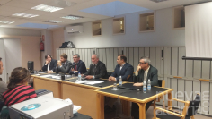 El Colegio de Arquitectos de Castilla-La Mancha distingue a cinco agrupaciones locales