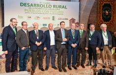 Arranca el I Foro de Desarrollo Rural