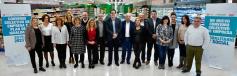 Mercadona firma con los sindicatos un nuevo convenio colectivo