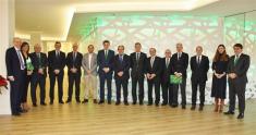 Fundación Eurocaja Rural aprueba su estrategia para 2019