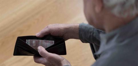 Las pensiones subirán un 1,6% y las mínimas un 3% desde hoy, 1 de enero