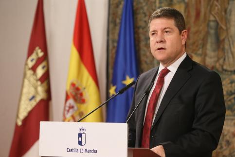 Page responde a la propuesta de Núñez de proteger los festejos taurinos retándole a levantar la prohibición en Almansa