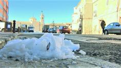 Guadalajara vuelve a estar en alerta este martes por frío