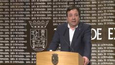 Vara pide a Renfe que esclarezca las causas del descarrilamiento del lunes en Torrijos (Toledo)