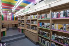 Junta, Diputación y Fundación Impulsa renuevan servicios bibliotecarios en Guadalajara a través de bibliobus