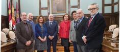 Almonacid albergará el CELA, Centro de encuentro de literatura y arte, en torno a la figura del Nobel