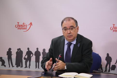 El PSOE aconseja a PP CLM