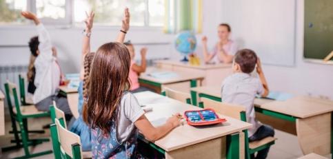 El curso 2019/2020 tendrá hasta un máximo de 25 alumnos en 3º de Educación Primaria y de 28 en 5º y 6º