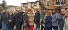 Alovera y Villanueva enmudecen por el asesinato de Miriam Vallejo