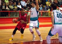 El Isover espera dar en Murcia otro paso hacia su objetivo
