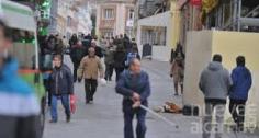 Guadalajara incrementa el número de pueblos con menos de 100 vecinos, pero gana población