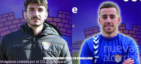 Guti y Ablanque se incorporan al proyecto del Deportivo Guadalajara