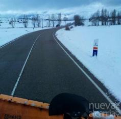Guadalajara estará es sábado en riesgo por nieve
