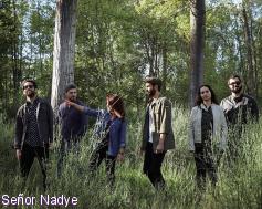 La banda Señor Nadye de Guadalajara, entre los ocho semifinalistas del XXII Concurso de Bandas Emergentes de Porcuna