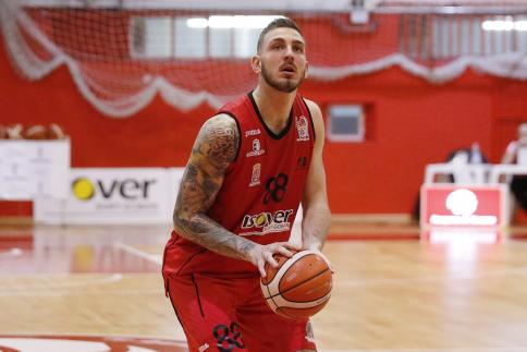 Ni rastro del Isover Basket Azuqueca en su visita a Murcia