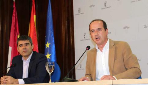 La Junta promocionará en Fitur el Maratón de los Cuentos, el Festival Gigante y el patrimonio natural ligado a Félix Rodríguez de la Fuente