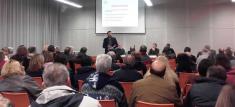 'Garantía +55' que permitirá incorporar a 63 vecinos de Azuqueca a cuatro proyectos