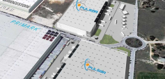 Torija acogerá dos nuevas naves logísticas de 20.000 y 30.000 metros cuadrados