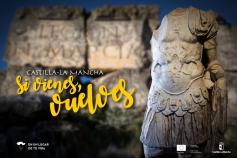 Parajes y monumentos de Castilla-La Mancha se promocionarán en el Ferial Plaza