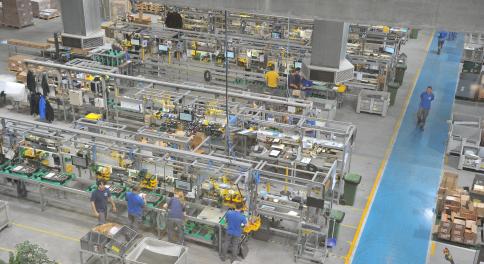 La conversión de contratos temporales a indefinidos crece un 10,6% en Guadalajara