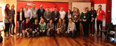 Arranca el programa de 'Emprendimiento colaborativo' del CEEI Guadalajara
