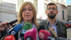 Carmen Picazo se perfila como candidata a las primarias de Ciudadanos en C-LM en un proceso que arranca este lunes