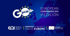 El CEEI Guadalajara colabora en el V 'European Coworkings'