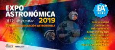 """Yebes se prepara para ExpoAstronómica, """"un evento único"""" del 8 al 10 de marzo"""