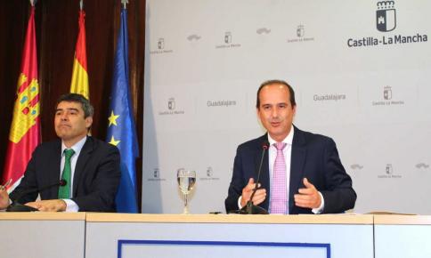 La Junta destina 5,7 millones a formación para el empleo en Guadalajara