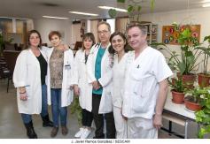 La Unidad de Prevención de Caídas y Fracturas del Hospital de Guadalajara reduce las visitas a urgencias en un 88%