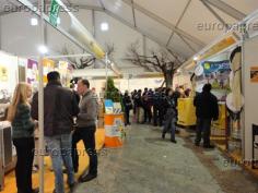 La Feria Apícola de Pastrana arranca este jueves