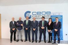 Cerrada la inscripción del programa de apoyo a emprendedores impulsado por CEOE-Cepyme